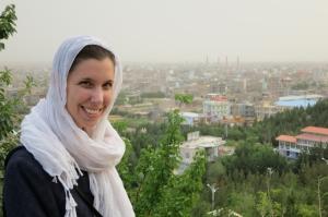 Farzana-Herat