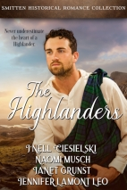 TheHighlandersCollection (1) - Naomi Musch