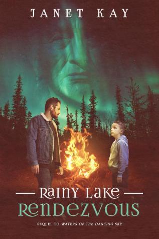 Rainy Lake Rendezvous final e-cover - Janet Kay