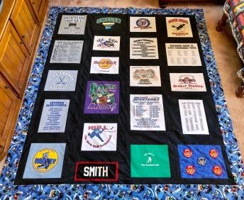 Victoria_Smith_T shirt Quilt