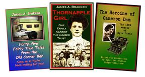 3 books to launch horizontal 72 - Jim Brakken